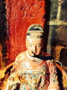 Temple trinkets